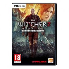 The Witcher 2 Assassins Of Kings Enhanced Edition Game PC | http://gamesactions.com shares #new #latest #videogames #games for #pc #psp #ps3 #wii #xbox #nintendo #3ds