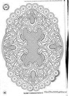 Photo from album Bobbin Lace Patterns, Embroidery Patterns, Crochet Motif, Irish Crochet, Fabric Stiffener, Romanian Lace, Lace Painting, Cutwork Embroidery, Lacemaking