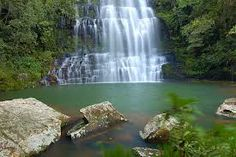 Salto Cristal - Paraguarí