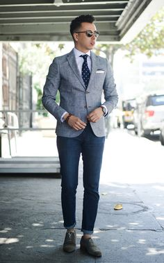 0b173c6c621377 MenStyle1- Men's Style Blog | Men's Style & Inspiration Blog : Men's  Style Guide · Smart Casual ...