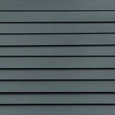 Vinyl Siding - Premium Series - Steel Blue