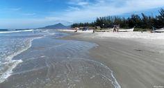 Maravilhas de Ilha Comprida: Boqueirão Sul