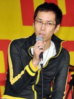 Kenji Kamiyama   神山 賢治