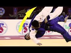 THE BEST TECHNIQUES OF JUDO 2016 - YouTube