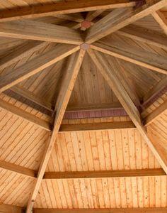 Gazebo Roofs | Gazebo Plans | Free Gazebo Building Tips & Suggestions
