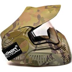Today paintball is one of the most popular sports not only in the United States but around the world. It is a fun and exciting game that offers adventure to its players. Airsoft Mask, Airsoft Guns, Fish Mask, Paintball Gear, Half Face Mask, Salmon Fishing, Fishing Equipment, Fishing Tips, Tactical Gear