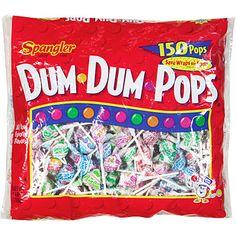Dum-Dum-Pops® at Big Lots.