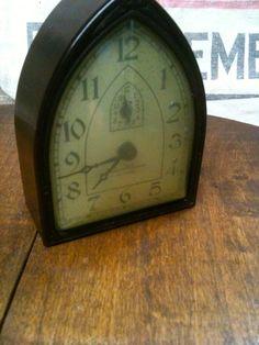A hobbit clock!