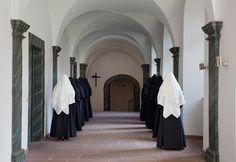 Konventgebäude - Kloster Marienrode
