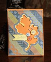 A Project by TonyaDirk from our Cardmaking Gallery originally submitted 11/04/13 at 01:26 PM