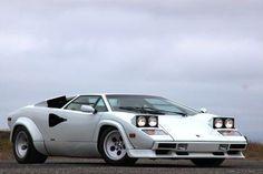 1985 Lamborghini Countach 5000S for sale in Emeryville California United States | Classic and Performance Car