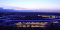 The Existence Of Apple Park Leads Its surrounding areas' Real Estate Valie Rising Rapidity - LOVEIOS