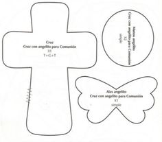 cruz de pentecostes para imprimir - Buscar con Google