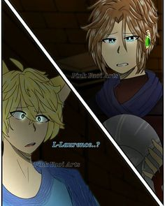 OoOf. (;v;) Here i draw of Laurence the guard from When Angels Fall. So ya.. {If repost, please give credit! Thx! } #garrence #garroth…