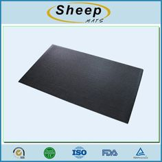 sunny health & fitness 074 treadmill mat - no. 074-m | products