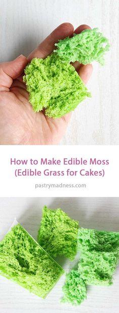 Fairy Garden Cake, Garden Cakes, Fairy Cakes, Cupcakes, Cupcake Cakes, Cake Icing, Cake Decorating Designs, Cake Designs, Woodsy Cake