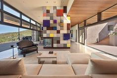 Torcasso Residence by Page on Behance
