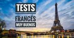 Muy buenos tests para repasar francés. #aprendejugando #daypo #tests #idiomas #frances Statue Of Liberty, Broadway Shows, Travel, Languages, Slide Design, French Tips, Be Nice, Authors, Activities