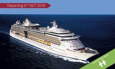 image for Sydney: 3-Night Sample Cruise with Meals