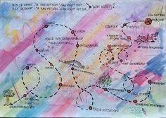 Creativiteit www.facebook.com/krachtbeeld