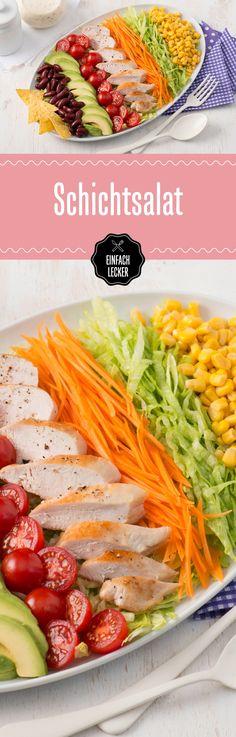 Der Hochstapler unter den Salaten.