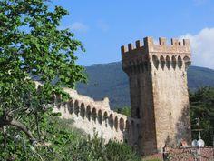 Rocca di Vicopisano (del Brunelleschi) (Italy): Top Tips Before You Go - TripAdvisor