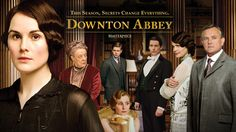 Simply June: Downton Abbey Season 5 - Episode 1