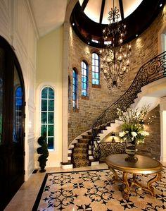 58 Best Beautiful Foyer I Like Images House Design