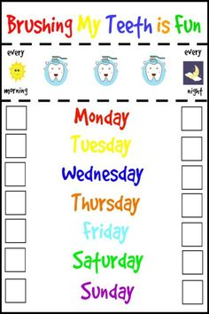 Help make brushing teeth fun for your kids with these simple tips! Plus get a free printable dental care chart to help your child keep track of their daily brushing!