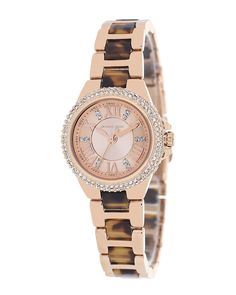 Michael Kors Women's Petite Camille Watch is on Rue. Shop it now.