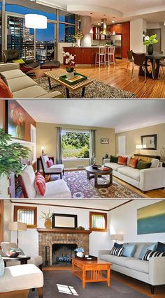 This Business Provides Staging Services. They Are Among The Home Staging  Companies That Also Do