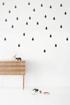 = raindrops