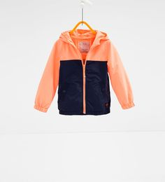 Combined jacket-JACKETS-BOY | 4-14 years-KIDS | ZARA United States