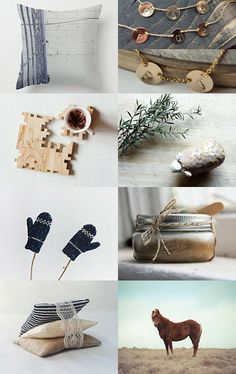 Natural Life - handmade finds from Etsy --Pinned with TreasuryPin.com