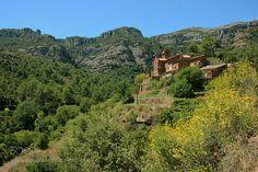 Vall dHorta -Sant Llorenç Savall -