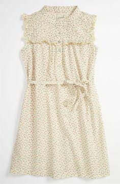 Peek 'Lily' Dress (Toddler, Little Girls & Big Girls)   Nordstrom