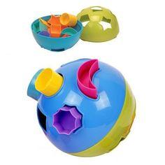 Shape ball