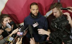 """NBA Today: Deron Williams makes Cavaliers debut in Boston = NBA Today complements Keith Smith's """"NBA Yesterday"""" feature, """"The Skip Pass."""" While Keith's feature will emphasize what we """"saw,"""" this will focus on what to look for in the night's upcoming games. FEATURED GAMES….."""