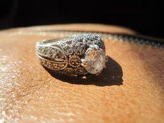 Wedding Ring, Engagement Ring