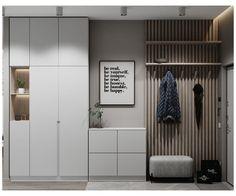 Home Room Design, Home Office Design, Home Interior Design, House Design, Home Entrance Decor, House Entrance, Entryway Decor, Home Decor, Entrance Ideas