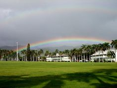 Fort Shafter, Hawaii