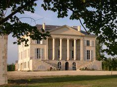 Le Château de Bignicourt-sur-Saulx ou quand la Champagne-Ardenne, France prend des airs de Vénétie/One of the rare examples of the palladian architecture in France/Uno dei rari esempi dell'architettura palladiana in Francia.