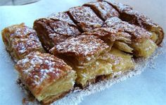 Greek Recipes, Vegan Recipes, Food For Thought, French Toast, Cooking, Desserts, Breakfast Ideas, Kitchen, Tailgate Desserts