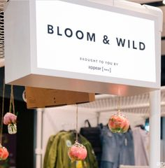 Our Peony Shop at Topshop Oxford Street was arranged through the fantastic company Appear Here. Pic by Bloom And Wild, Flower Bar, Floral Banners, Send Flowers, Pop Up Shops, Oxford Street, Flower Delivery, Peony, Topshop