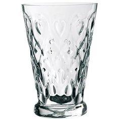 Chope en verre soufflé machine- 40 cl-Lot de 6 - LYONNAIS