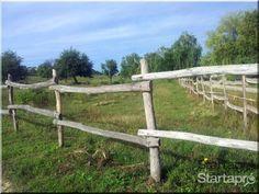 Egyedi fakerítés!, Kerítéselem - Startapro.hu Arch, Outdoor Structures, Horses, Garden, Fences, Animals, Picket Fences, Garten, Animaux