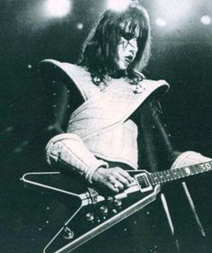 Ace Frehley 写真 (67 / 165) – Last.fm