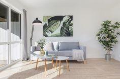 FINN – Bjørkelangen - Helt ny, attraktiv og moderne 2-roms leilighet fra 2017 med solrik markterrasse og carport. Sentralt og godt tilrettelagt.
