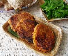 Food So Good Mall: Smoked Trout Fish Cakes