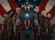 ArtStation - Captain America Smithsonian, Ryan Meinerding - Visit to grab an amazing super hero shirt now on sale!